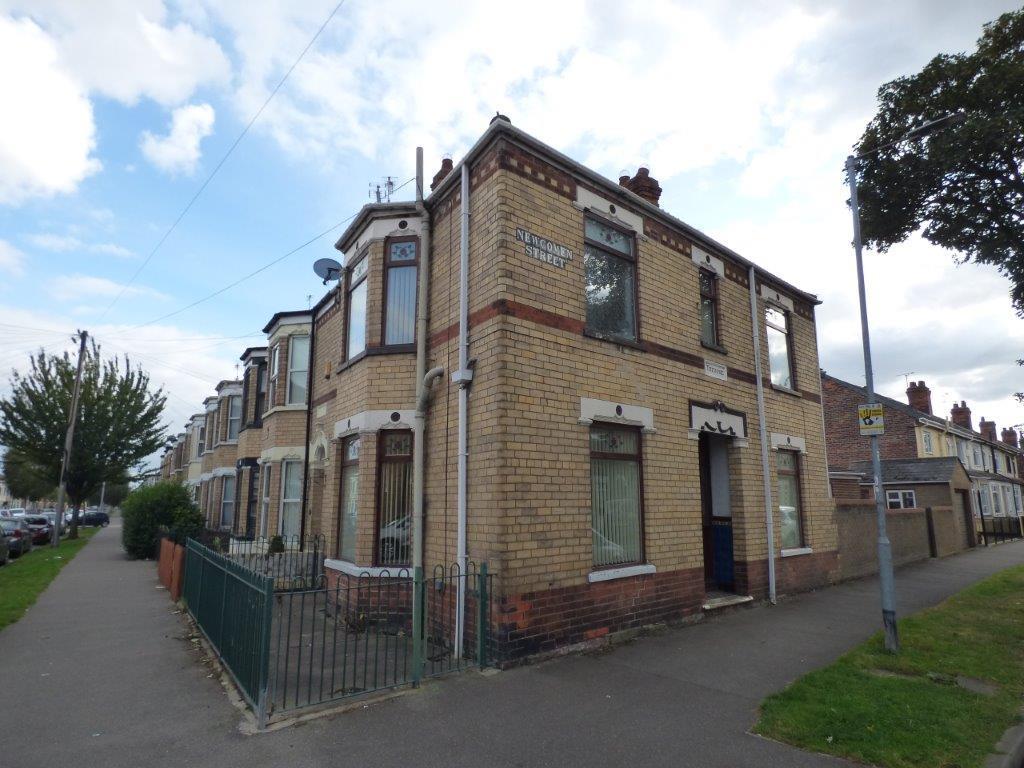 16 Brindley Street, Hull, 16, HU9 3BD